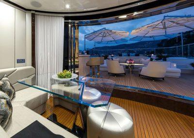 yachtingline-girasole-umbrellas-inox-sundeck-lounge