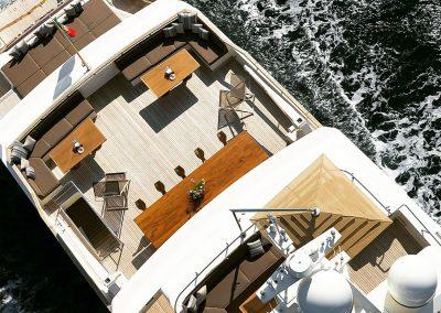 yachtingline-ombrelloni-girasole-inox-marine