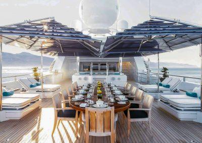 yachtingline-ombrelloni-girasole-inox-yacht-lusso